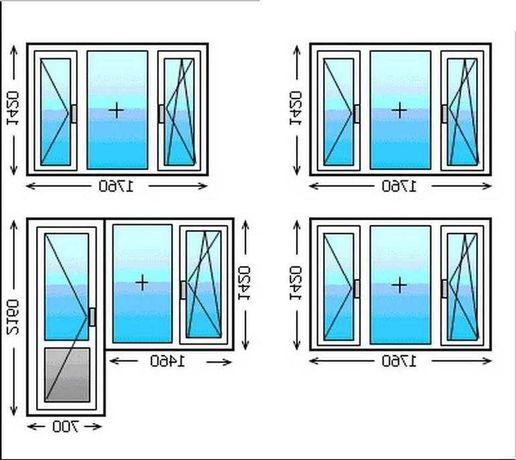 АКЦИЯ - Окна, двери пластиковые,лоджии,балконы