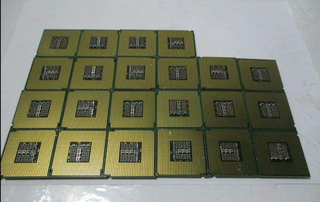 Intel Xeon E5410/L5410 2.33ghz (Socket 775) Lga Процессор