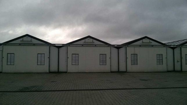 hale do wynajęcia o powierzchni 140m2