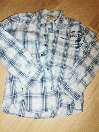 Koszule 116 a 122 cm