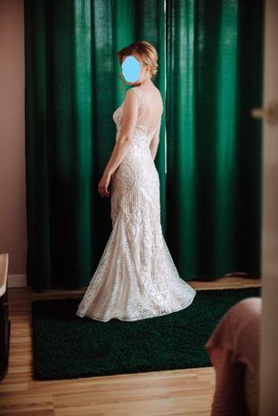Suknia ślubna Navagio 2020