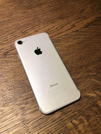 Iphone 7 Silver 256GB