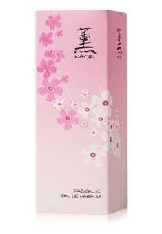 Парфюмерная вода для женщин Kaori