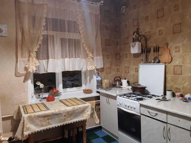 3-х комнатная квартира с раздельными комнатами