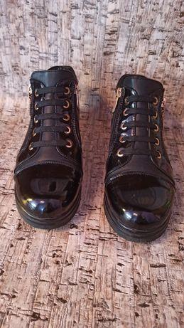 Весенние ботиночки, 39 размер