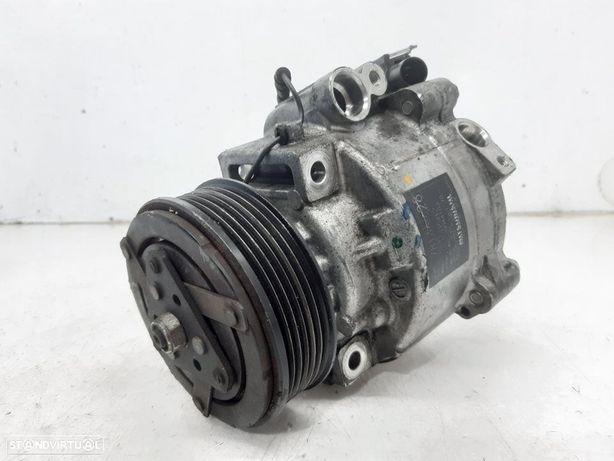 7813A628 Compressor A/C CITROËN C4 AIRCROSS