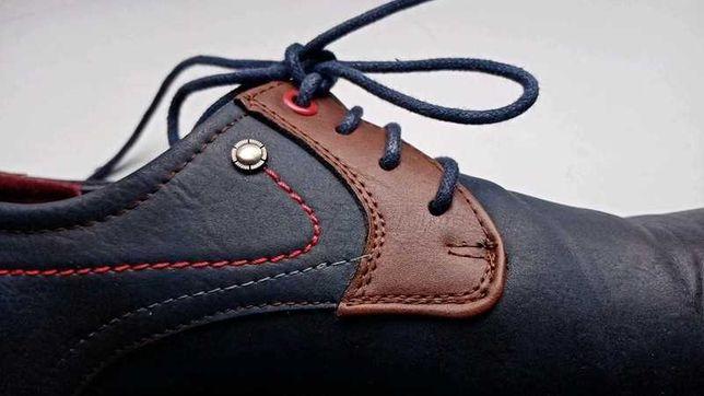 Eleganckie buty chłopięce 38