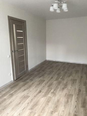 Продам 1-к квартиру с ремонтом