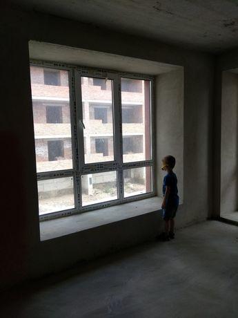 Трикімнатна квартира Варшавський мікрорайон