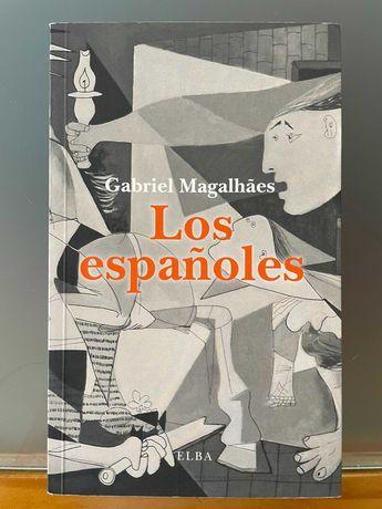 Los Españoles - Gabriel Magalhães