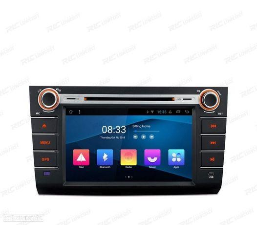 "AUTO RADIO PARA SUZUKI SWIFT ANDROID 8.1 LCD TÁCTIL 7"" WIFI 4G"