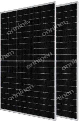 Moduły Panele Panel Fotowoltaiczny JA Solar-400w SF / Darmowa wysyłka
