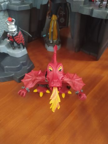 Dragão Playmobil