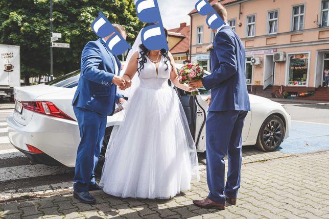 Sprzedam suknię ślubną kolekcja 2020