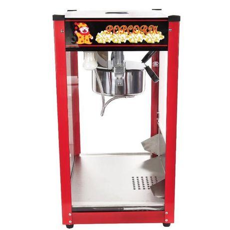 Maquina de Pipocas 1370W NOVA