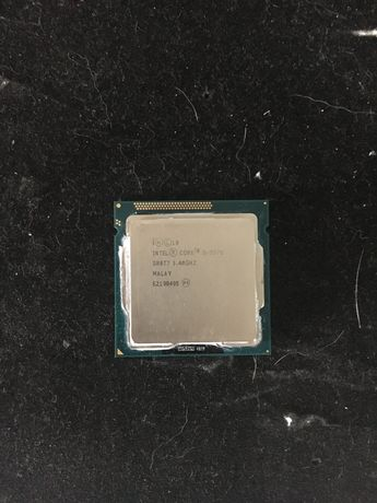 Intel Core I5 3570 3.40GHz