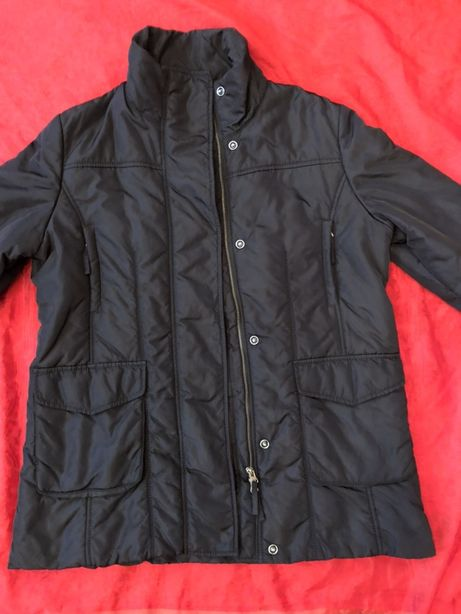Новая стильная куртка 50-52р TAIFUN