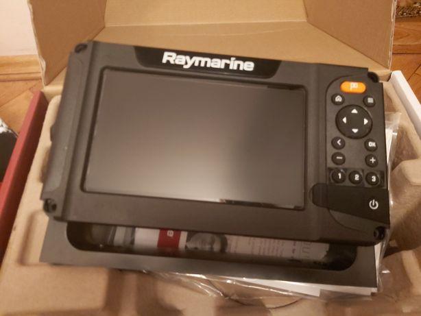 Raymarine Element 7 HV bez przetwornika