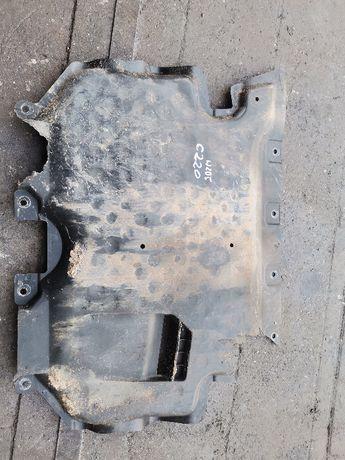 Osłona pod silnik Skrzynie C Klasw W205 oryginał