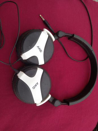Headphones - AKG K518 LE