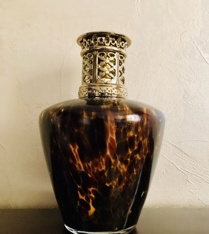 Преміум арома лампа Ashleigh & Burwood Small - Leopard