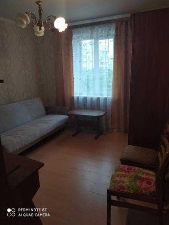 Продается комната в 2-х комн. блоке, м Хол Гора - 5 мин пешком