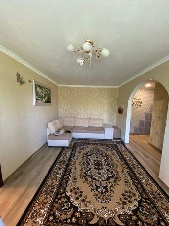Двокімнатна квартира з євроремонтом в місті Черкаси
