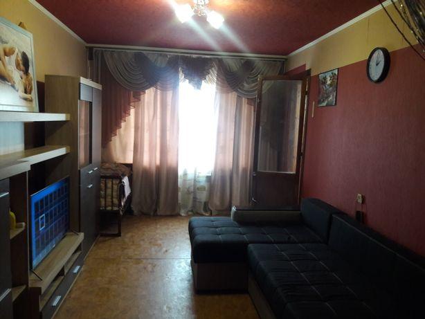 Продам 3х комнатную квартиру в центре таврийська
