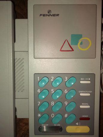 Telefon domowy FENNER Włoski