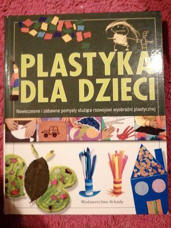 Książka Plastyka dla dzieci