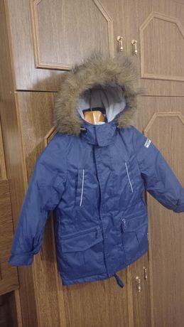 Куртка,Зима 98р.Garden baby.
