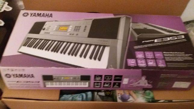 Organy elektryczne Yamaha