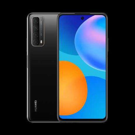 Huawei p smart 2021 + smartwatch Huawei GT 2c