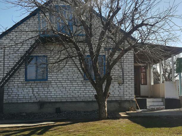 Продам будинок в пгт Новоархангельск