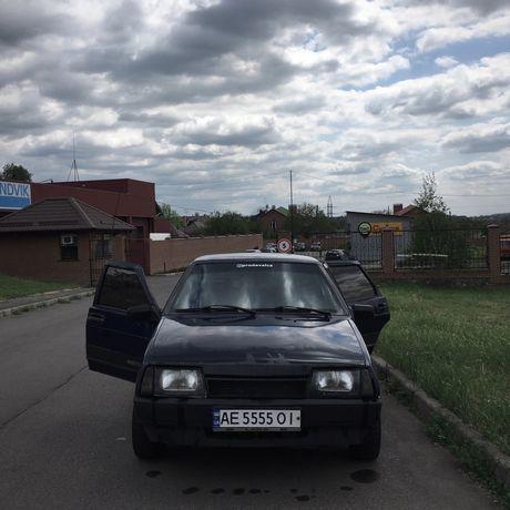 Lada 21099 ваз газ/бензин переоформление