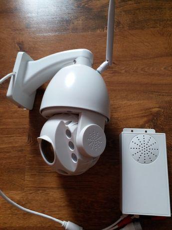 Kamera wifi obrotowa