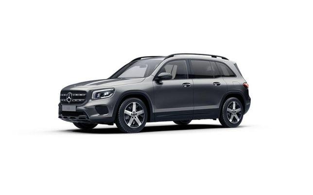 Mercedes-Benz GLB 7 os. * Kamery 360 * Night * Od ręki