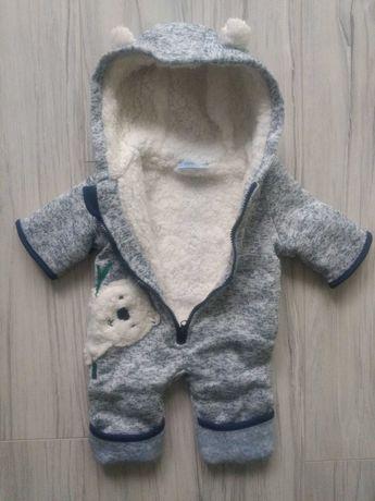 Kombinezon i sweterek