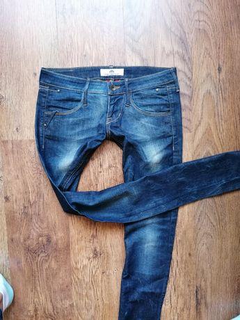 Spodnie jeansowe r 26 , 36 S Fornarina jeansy