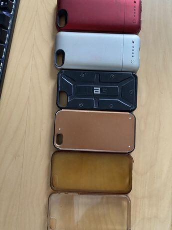 Zestaw etui Iphone 5s