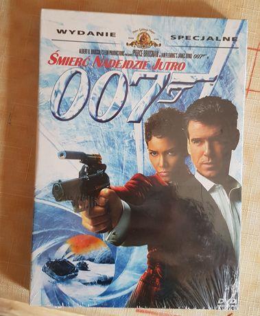 Zestaw filmów James Bond 007
