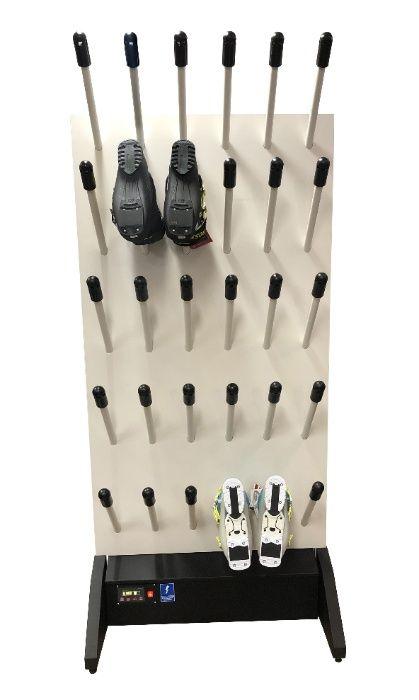 Suszarka panelowa do butów SP 15 Dzięgielów - image 1