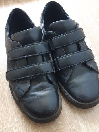Туфли в школу мальчику