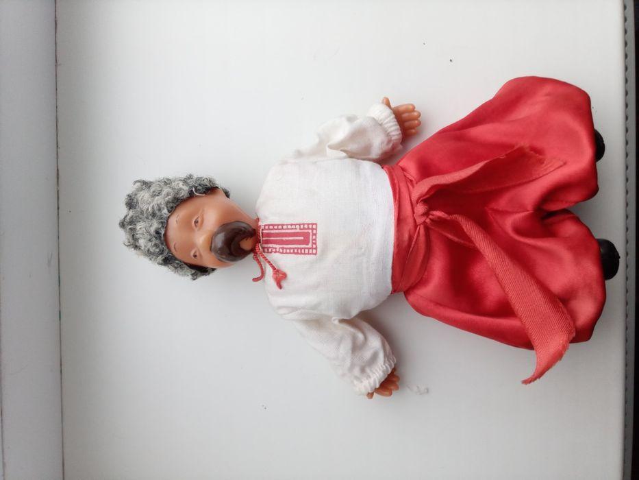 Кукла Казак СССР Каменское - изображение 1