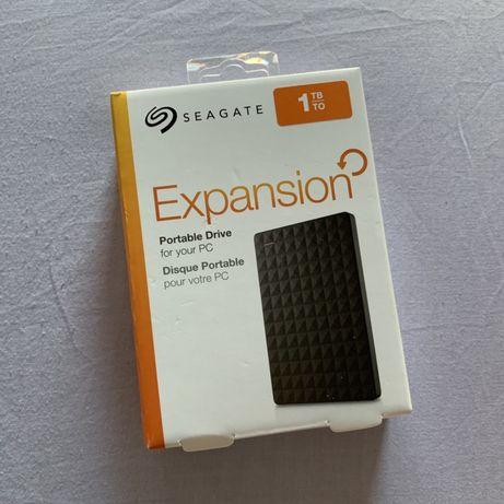 Жесткий диск Seagate Expansion 1tb