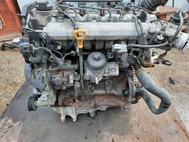 Мотор двигун hyndai i30 kia ceed 1.6crdi D4Fb