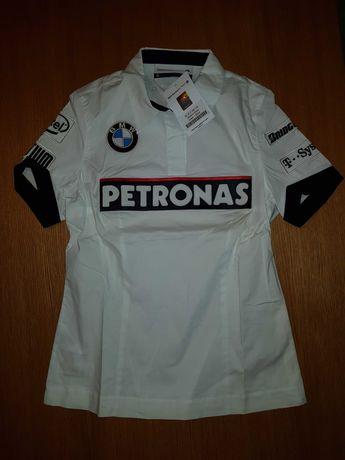 Koszulka BMW Sauber F1 Team Nowa