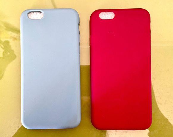 URGENTE Capas | Iphone 6, 6S