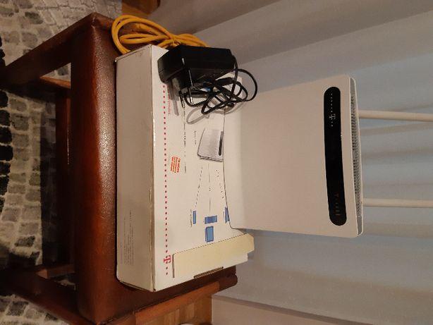 Sprzedam Router Huawei B593u-12 wifi 4, LTE