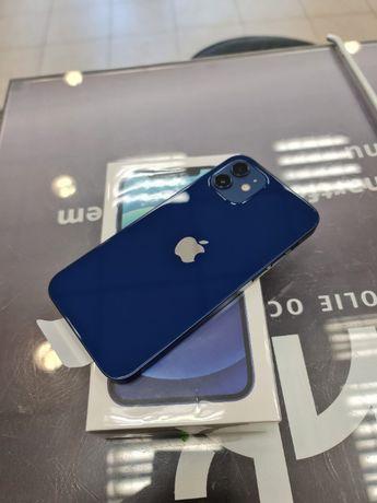 Iphone 12 64GB/ Blue/ stan nieużywany/ Gwarancja 12 miesięcy Apple